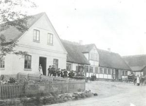 Skibby Kro 1895[1]